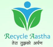 Recycle Aastha Logo